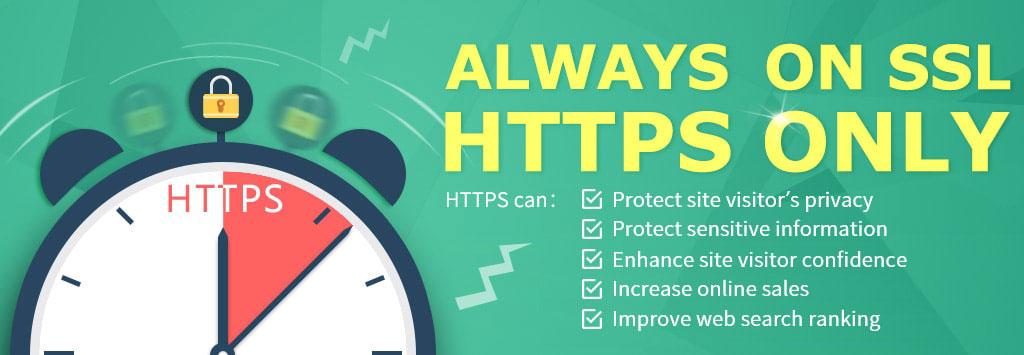 Setup SSL For Websites - Adisoftronics