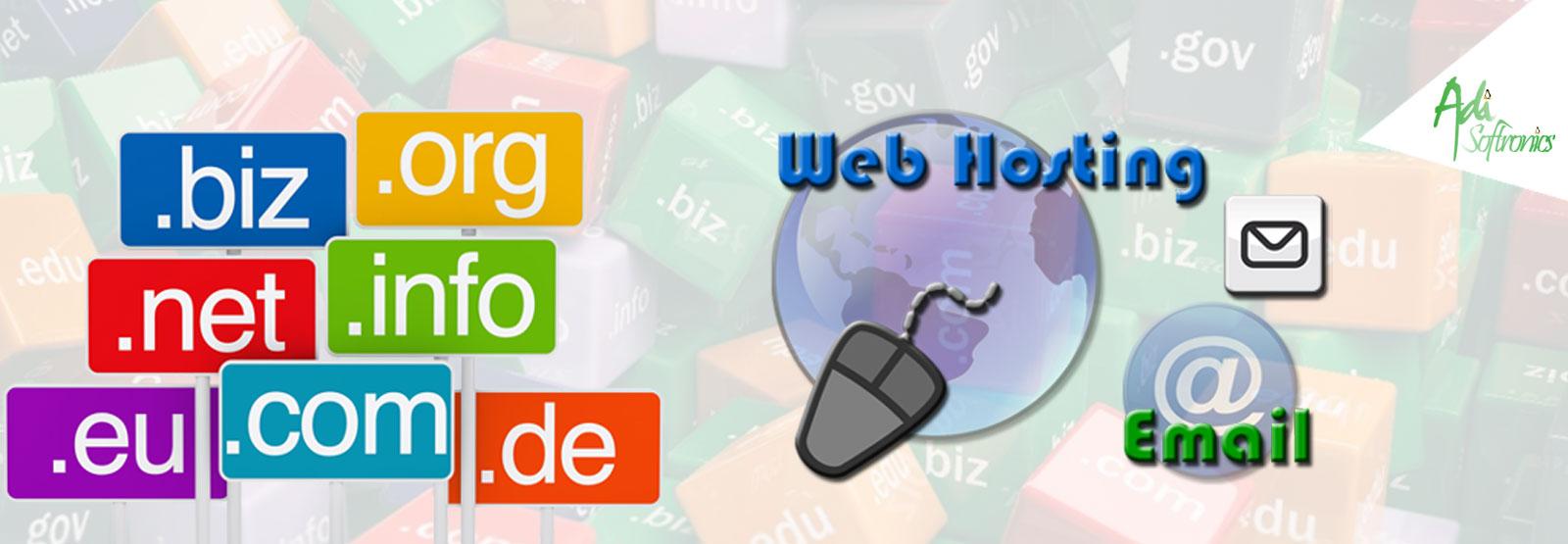 Name Registry - Adisoftronics Web Development Company In Delhi