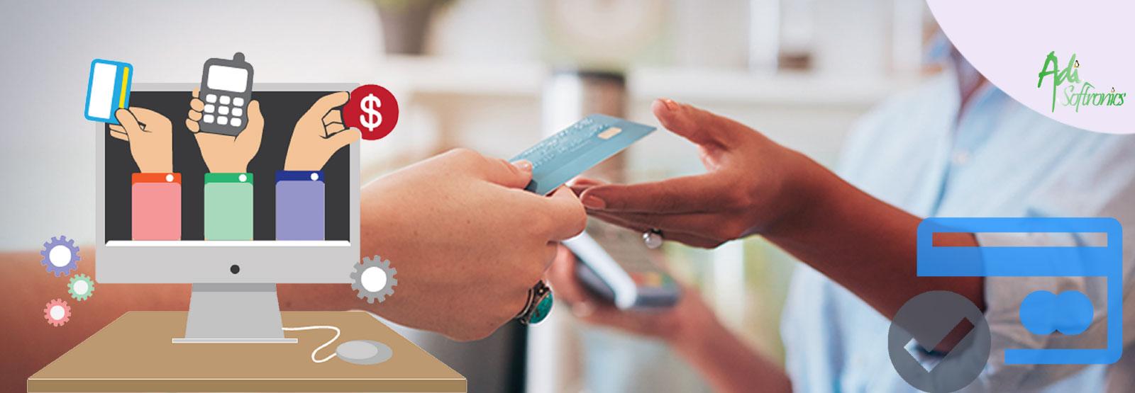 CC Avenue payment gateway integration