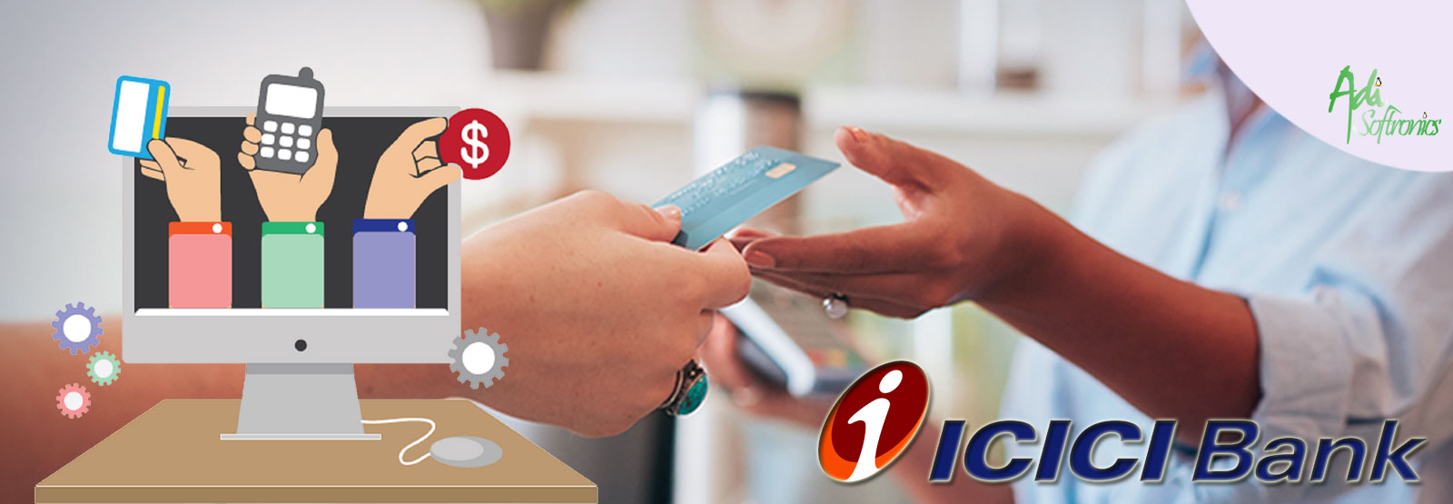 icici payment gateway integration