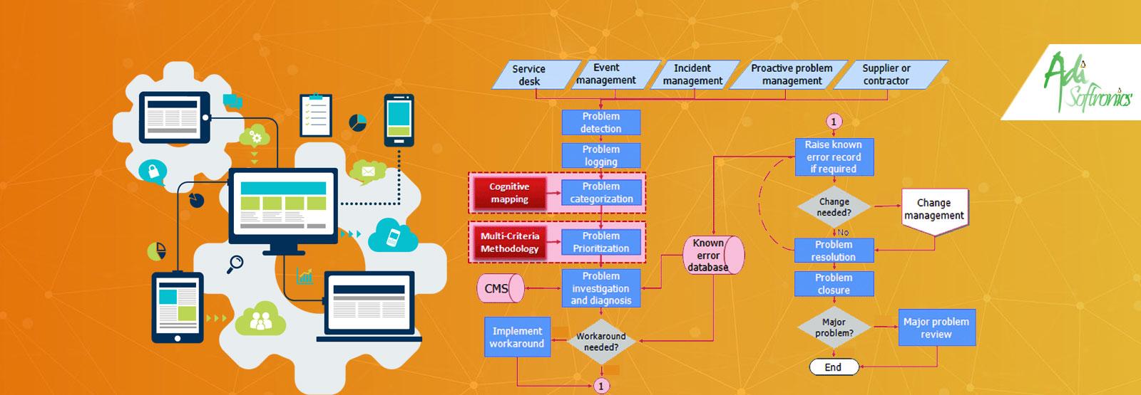 process flow management software development